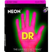 DR E NEON NPE-10 E-Gitarren Saiten