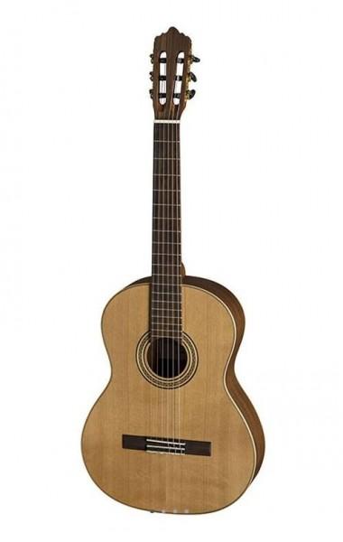 La Mancha Rubi CM-L Konzertgitarre Linkshänder