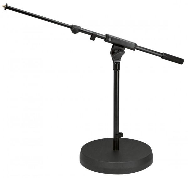 K&M 25960 Mikrofonstativ - schwarz