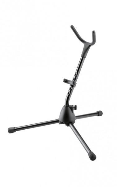 K&M 14300 Saxophonständer - schwarz