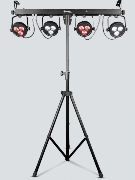 Chauvet 4BAR LT DJ Lichtanlage, 4Bar T USB inkl. Fernbedienung IRC - 6