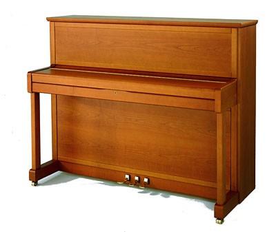 SAUTER Cosmo 116 Klavier Kirschbaum