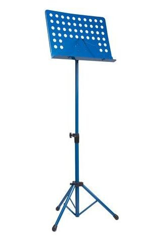 WARWICK RS 10100 BL Orchestra Music Stand Blue