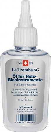 LA TROMBA AG Bore Oil