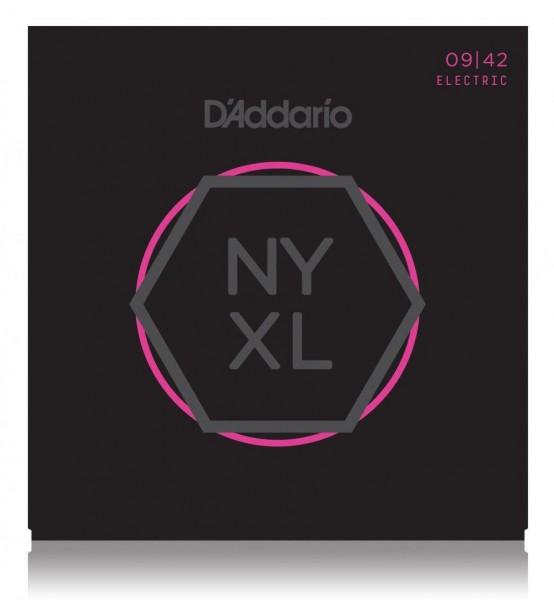 D'ADDARIO NYXL0942 E-Gitarren Saiten