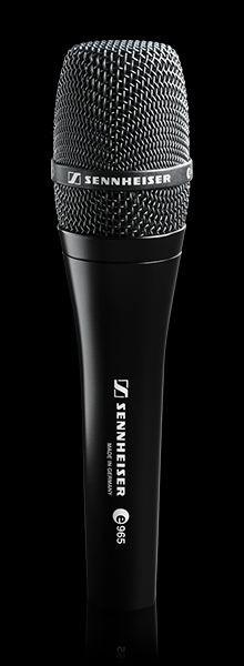 SENNHEISER E 965 Mikrofon