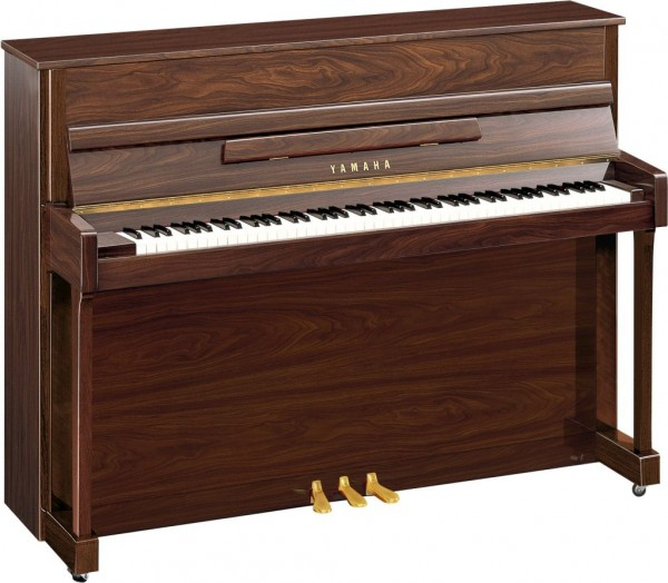YAMAHA B2 PW Klavier Polished Walnut