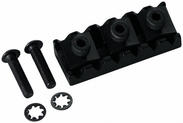 Floyd Rose FRNR3BP - Original Locking Nut R3 - Black