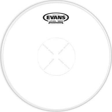 "EVANS B13G1D Power Center 13"", Snare Batter"