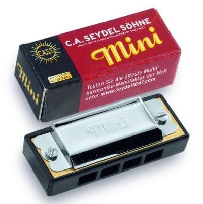 SEYDEL 60080 Mini Mundharmonika