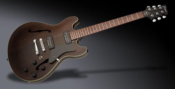 Framus Teambuilt Pro Series Mayfield Legacy - Nirvana Black Transparent Satin