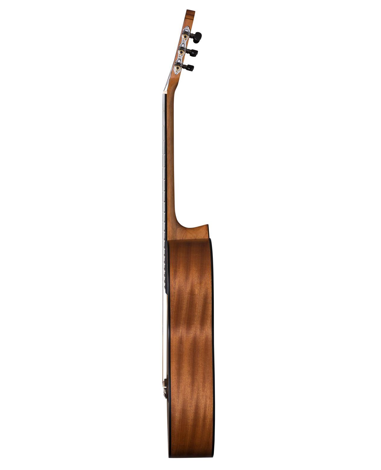 La Mancha Romero Granito 32-1//2 Konzertgitarre