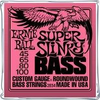 ERNIE BALL 2834 Bass-Saiten