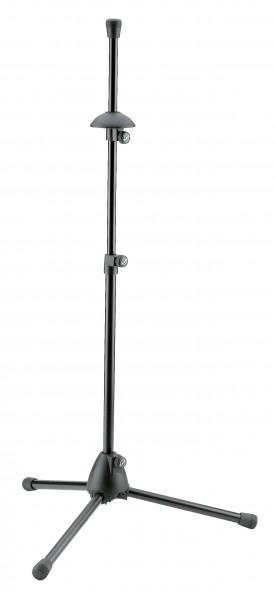 K&M 14985 Posaunenständer - schwarz