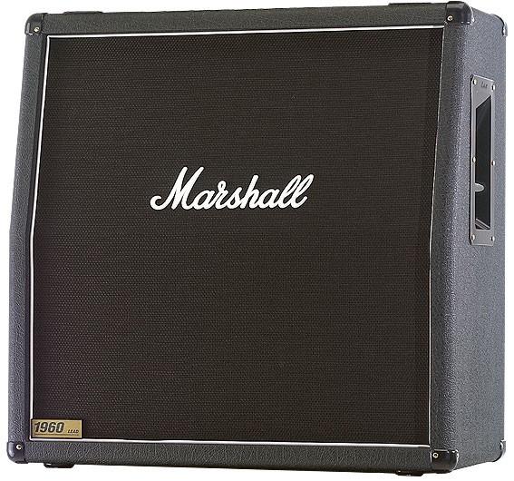 MARSHALL 1960A Gitarrenbox