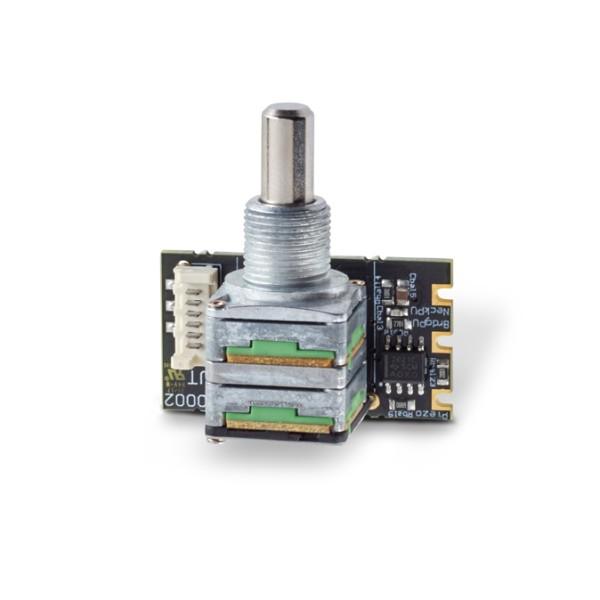 Warwick Parts - Warwick Modular Bass Electronics - Balance Module