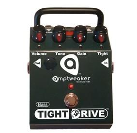 Amptweaker Bass TightDrive MOD - Modded Bass Overdrive