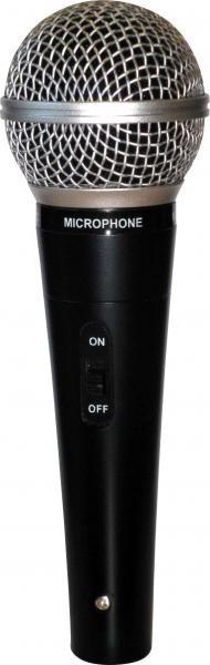 NSDM21 Dynamisches Mikrofon mit Kabel