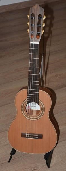 LA MANCHA Rubi CM/47 1/4 Kinder-Konzertgitarre