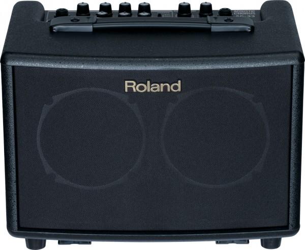 Roland AC-33 Akustikverstärker