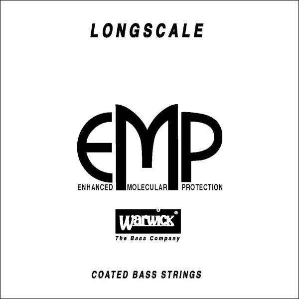 Warwick EMP Coated - Bass Single String, .035