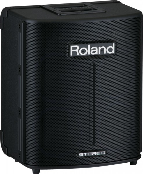 ROLAND BA-330 Batterie-Verstärker