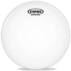 "EVANS TT10G2 Genera 2 10"", Clear Tom"