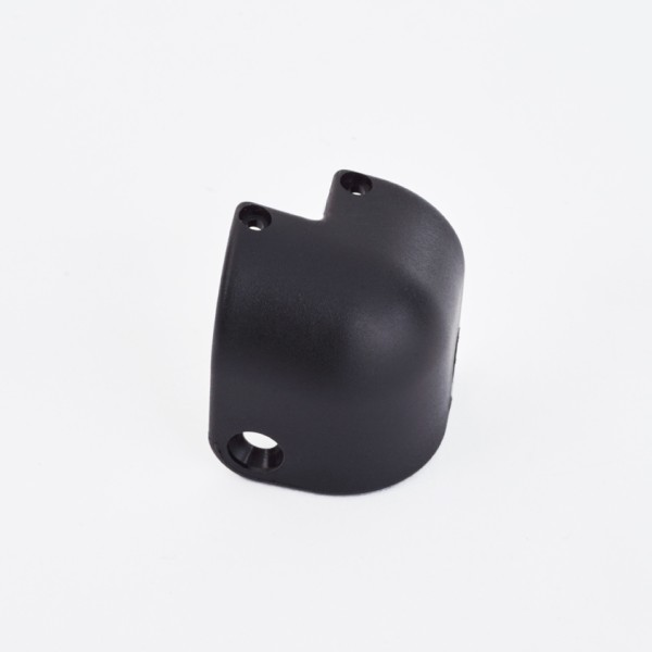 Corner Angled Right Plastic