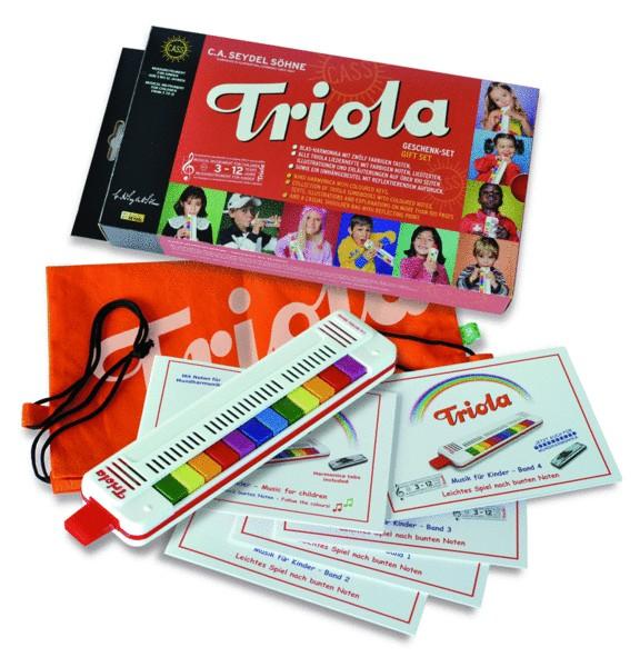 SEYDEL 70120-912 Triola Geschenk-Paket