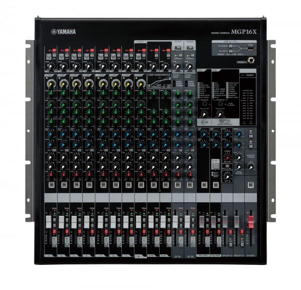 YAMAHA MGP 16X 16-Kanal-Premium-Mischkonsole Mischpult