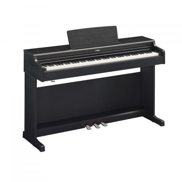 YAMAHA Arius YDP-164 B Digital Piano Black