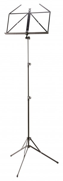 K&M 10052 Notenpult - schwarz