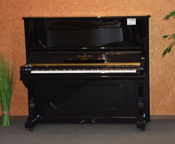 STEINWAY & SONS Klavier Mod. N, 137 cm