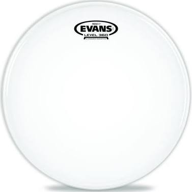 EVANS B10RES7 Reso 7 Resonanzfell Coated 10""