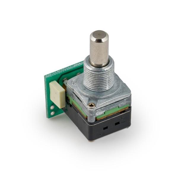 MEC Tone Pot Module, A500K Push/Pull, w/ 22 NF Capacitor