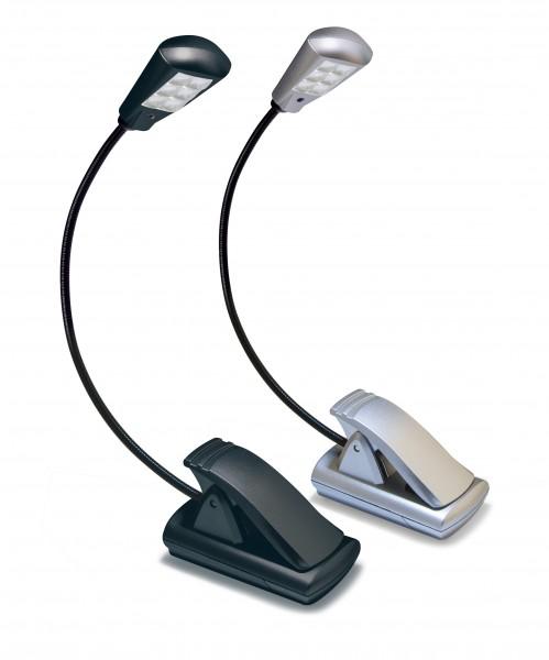 K&M 12289 Notenpultleuchten »Flex Lights« Mega-Pack