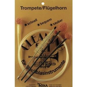 REKA Plegeset Trompete/Flügelhorn/Kornett