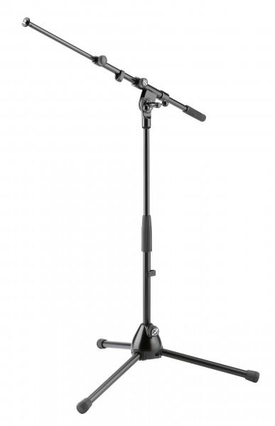 K&M 25900 Mikrofonstativ - schwarz