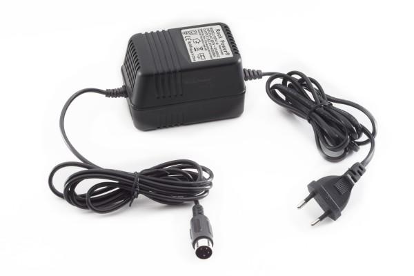 RockPower NT 20 - Power Supply Adapter, 9V AC, 4.000 mA, Euro plug